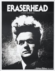 Eraserhead - A nightmarish collage of images which blends the grotesque and the absurd, the deeply disturbing and the darkly humorous. Henry is the nerdish central character who lives in a squalid apartment with a strange girl and their monstrous baby. The extraordinary special effects create an eerie, dream-like world with a logic all its own.