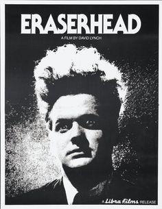 FILME: Eraserhead / No Céu Tudo é Perfeito (Eraserhead) – 1977  SINOPSE: Henry Spencer tenta sobreviver da indústria de vírus de sua raivoa namorada e dos gritos de seu filho, um bebê mutante. Esquizofrêncio, original, surrealista, angustiante, bizarro. Em seu primeiro longa-metragem, David Lynch já demonstrava o que viria a ser no mundo cinematográfico. Para muitos, inclusive, é o melhor filme de sua carreira.
