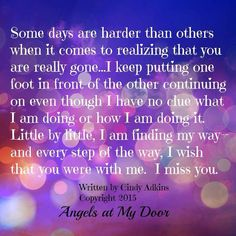 I miss you, Mom & Lorraine forever and always😰😢❤️ Miss Mom, Miss You Dad, Loss Quotes, Me Quotes, Qoutes, Missing My Husband, Grieving Quotes, Love Of My Life, My Love