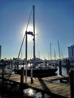 Fort Lauderdale is known as the Venice of America. Explore the waterways. Free things to do in Ft Lauderdale, Florida