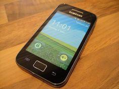 ♥ Samsung Galaxy GT-S5830 ♥