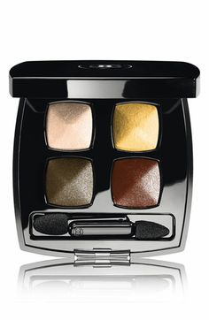 CHANEL LES 4 OMBRES QUADRA EYESHADOW | Nordstrom... love it in Intuition! C'est Belle!!!