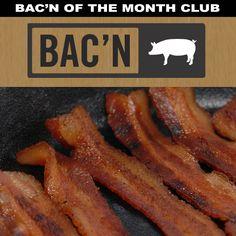 bacn club