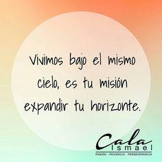 #motivación #Cala