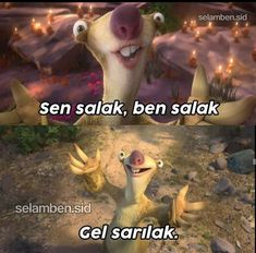 Ice Age Sid, Comedy Zone, Motivational Quotes, Funny Quotes, Words Wallpaper, Senior Fitness, Im Not Okay, Mood Quotes, Really Funny