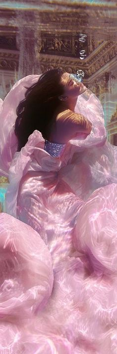 What is your inner mermaid? Take this quiz to find out!