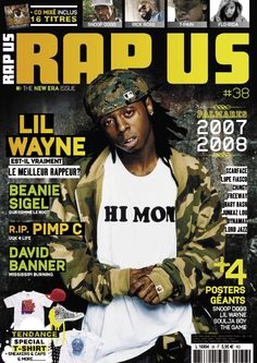 rap magazine - Google Search