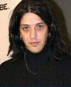 Jeordie White...Twiggy Ramirez, i love his bass style both with Manson and Goon Moon