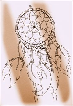 #dreamcatcher #tattoo #dream