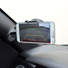 Amazon.com: Brandmotion 9002-2800 Android Smartphone Backup Camera Interface Kit Rearview: Car Electronics