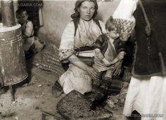Лечение на зрение (народна медицина), село Волче, 30-те години на ХХ век | Изгубената България