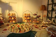 Tea Time in Echten ( NL )
