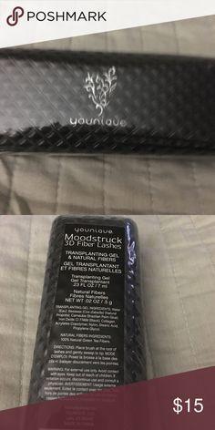 Younique mascara Younique  Moonstruck 3D Fiber Lashes Makeup Mascara