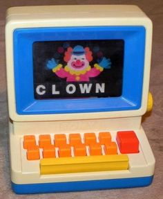 Cool Computer Toys 102
