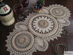 fairy crochet