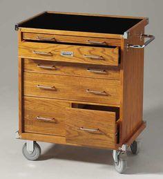 GI-R532 Large Roller Cabinet