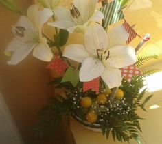 flors i fruites by art de fruita