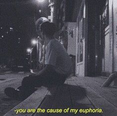 you are the cause of my euphoria Bts Quotes, Tumblr Quotes, Mood Quotes, Poetry Quotes, Lyric Quotes, Text Quotes, Lyrics, Aesthetic Words, Aesthetic Pictures