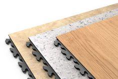 Fortelock Decor Pvc Flooring, Butcher Block Cutting Board, Tile Floor, Tiles, Office Supplies, Industrial, Popular, Flooring Tiles