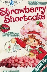 The sugary deliciousness of these cereals: | 53 Things Only '80s Girls Can Understand