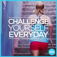 The Challenge is Everyday