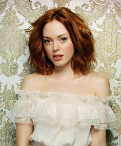 Virgo - Rose McGowan - http://simplysunsigns.com/