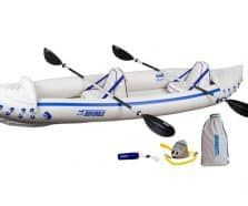 Kayaking Canoe Outdoors Deals Adventure Fishing Camping Best