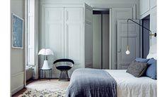 Binnenkijken in een eeuwenoud droomhuis in Lyon