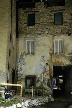 Cibiana di Cadore Belluno Dolomiti Veneto Italia
