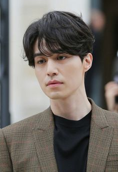 Lee Dong Wook, Lee Da Hae, Ji Chang Wook, Asian Actors, Korean Actors, Korean Dramas, Hair Style Korea, Korea Boy, Korean People