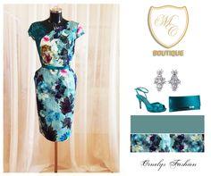 Chic, elegante e original! Nós não resistimos e você? #ornelys #flowerprint