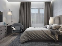 Будинок в стилі шале - Cтудія HG interior design