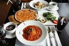 르브와런치셋트 2인, 25,000원. lebois  lunchset  25000won. 2 persons menu