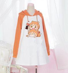 Himouto! Umaru-chan anime dress