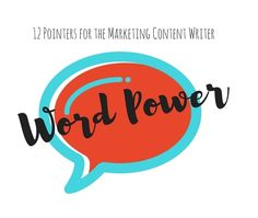 I present 12 Ways to Give your Words Power, from Gary Provost& great book—with a twist—to help the marketing content writer apply the tips. The Marketing, Content Marketing, Digital Marketing, Social Media Posting Schedule, Creative Communications, Short Words, S Word, Teaching English, Understanding Yourself