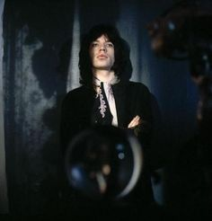 the60sbazaar: Mick Jagger