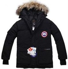 Really need this Canada Goose coat for the cold winter in Finland!!!