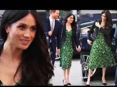 Is Meghan Markle a magical addition to the royal family ?