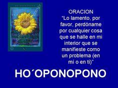 ORACION PARA ASUMIR 100% DE RESPONSABILIDAD - HOOPONOPONO EL PODER DEL AMOR