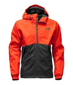 $110 Raincoat for Iceland - Large