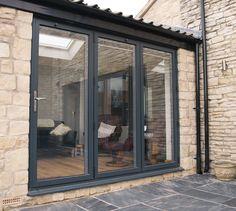 New Trade Windows Bristol | Bifold U0026 Patio