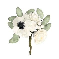 Zucker-Anemone Bouquet, 140mm Anemone Bouquet, Plants, Pentecost, Orchids, Marriage Anniversary, Wedding Pie Table, Bridle Dress, Decorating, Nature