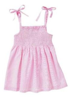 NWT Gymboree DESERT DREAMS, Dreamy Pink Stripe Smocked Top   Available in our online store at http://stores.ebay.com/starbabydesignshomestore