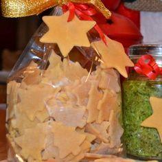 Rezept Nudeln zum Verschenken von Danis treue Küchenfee - Rezept der Kategorie Grundrezepte