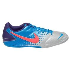 Nike Elastico Indoor Soccer Shoes: Sports