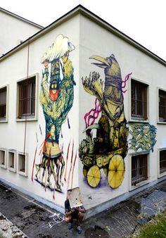 by Bault - París, France - 2014