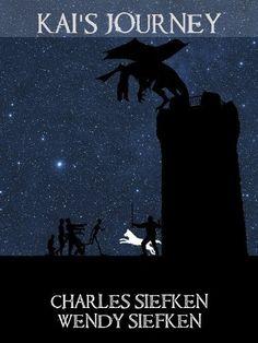 Kai's Journey (The New World Chronicles) by Charles Siefken, http://www.amazon.com/dp/B0067RJZS8/ref=cm_sw_r_pi_dp_cZPZpb1YHQQRK