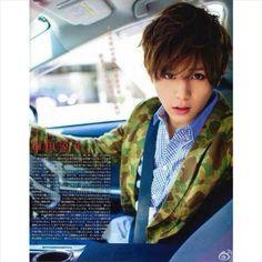 Yamada Ryosuke hey say jump