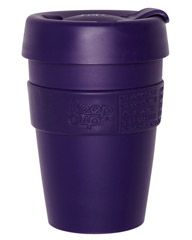 KEEPCUP MIXED TAPE TRAVEL MUG - FORMERLY