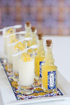 66 Ideas For Wedding Favors Italian Italy - wedding - You are in the right place about soups in a crock pot Here we offer you the most beautiful picture - Italian Wedding Favors, Creative Wedding Favors, Wedding Favors For Guests, Italian Themed Weddings, Wedding Themed Cocktails, Greek Wedding Theme, Yellow Wedding Favors, Yellow Weddings, Craft Wedding